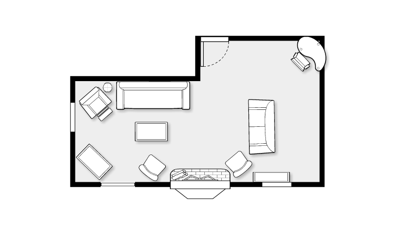 You Arrange My Living Room Take The Poll Hinoonvlog