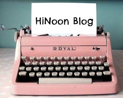 hinoonblog